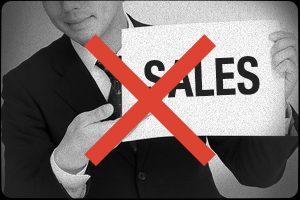 セールスしないWebサイト、顧客を作るWebサイト(前編)