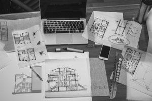 建築とWebサイト制作は似ている?その共通点と差異について考えてみた