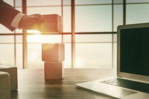 企業のWebサイトは立派な経営資源