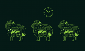 2019年Webのトレンド〜企業のWeb担当者はアンドロイドと電気羊の夢を見るか?